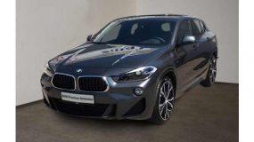 BMW X2 xDrive 18d