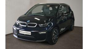 BMW i3 eDrive BEV i01